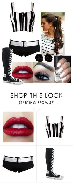 """""""WWE Ring Attire"""" by samantha-vance ❤ liked on Polyvore featuring Freya, Fornash, WWE, Diva and ringAttire"""