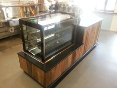 cafe counter displays - Google Search