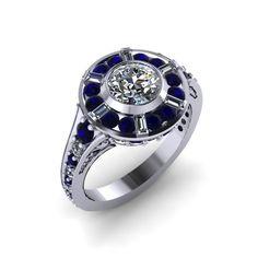 ファンタジーを指輪に変える錬金術士を見つけたよ | roomie(ルーミー)