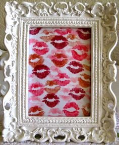 The Beehive Cottage: Kisses Forever!