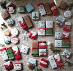 Minis Santa Claus is coming... Én már készülök 😊🎅 Kapacitásaim függvényében még valamennyit tudok vállalni. Szép napot! #cute #gingerbread…