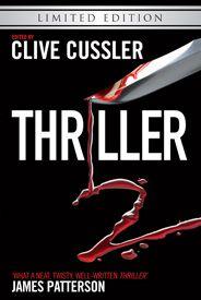 Thriller 2: Stories You Just Can'T Put Down by Thriller Writer International - ISBN: 9781742785073 (MIRA) | Trinity Grammar School | Wheelers ePlatform