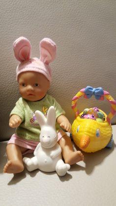 Baby Born Set miniworld Ostern und Halloween ,2 Puppen, unbespielt  in Spielzeug, Puppen & Zubehör, Babypuppen & Zubehör   eBay!