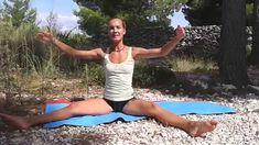 video Pilates pro zdravá záda