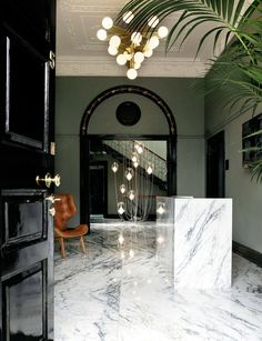 <p>Ideally located in 53 Merrion Square in the heart of Dublin, 'The Wilde' is one of Iconic Offices' workspace among the fourteen fabulous others. Welcomed into a marble waves hall and le