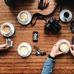 5Razones para tomar café diario, una lista con 5 motivos más para que sigas tomando tazas y tazas de la bebida favorita de todos. Lee y ten un pretexto más