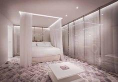 cama dossel branca - Pesquisa Google