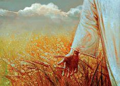 "Yongsung Kim - ""Wheat and Tares"""