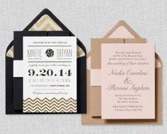 DIY Wedding Invitations | Paper Source