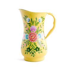 Floral Jug, blue Pioneer Woman, Party Drinks, Floral Motif, Kitchen Gadgets, Vintage Kitchen, Pantry, Veruca Salt, Flasks, Tumblers