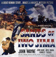 John Wayne Movie Posters