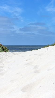 Beach Rantum auf Syl