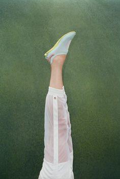 Стелла Маккартни показала новую коллекцию для Adidas. Изображение №9.