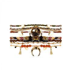 bracelet zodiaque li