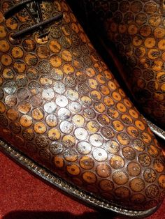 The Shoe Snob: Craig Corvin Bespoke