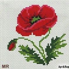 Cross Stitch Cards, Cross Stitch Rose, Modern Cross Stitch, Cross Stitch Flowers, Cross Stitch Designs, Cross Stitching, Cross Stitch Embroidery, Embroidery Patterns, Hand Embroidery