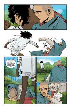 Saga #14. Image Comics. Brian K. Vaughan, Fiona Staples