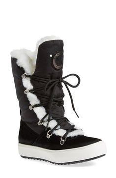 Santana Canada 'Montreaux' Waterproof Boot (Women) available at #Nordstrom