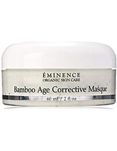 Eminence Bamboo Corrective Masque Ounce. * See this great product. (This is an affiliate link) #FacialSkinCare