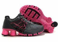 Nike Shox Agent Women 005 $59.00