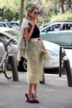 street style paris pants - Buscar con Google
