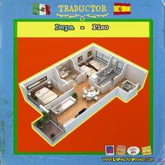 En los departamentos de estudiantes hay más cervezas que notas de la escuela… #MexicanosenEspaña #Traductor #LaPanzaesPrimero www.lapanzaesprimero.com