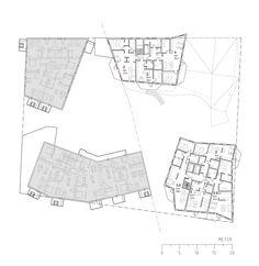 Årstafältet Housing Proposal / GRAD Arkitekter