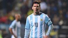 Copa America 2015 : Messi Siap Kerahkan Seluruh Kemampuannya Bawa Argentina Ke Final