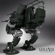 The Goliath - my mech walker modeled in Maya 2014 and rendered using mental ray  #3dmaya #3dmodeling #maya #mech #Autodesk #mentalray #rendering #art #artsy #artist #artgram #artist_share #autodeskmaya #artist_community #cg #concept #vray #instart #igdaily #instahub #instatag #instacool #instamood #instaartoftheday #nawden #lighting #robot #artfido #lowpoly #hardsurface #goliath