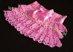 Lace Crochet Skirt by PrincessesParadise on Etsy, $102.00