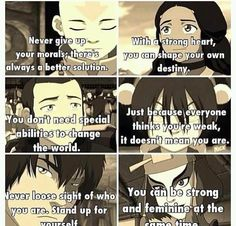 Best quotes from Avatar: The Last Airbender!