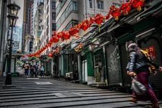 street hong kong - Google Search