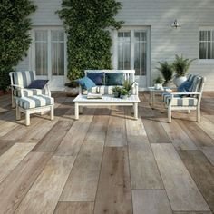 The Noon Paver System as a wood finish look that works well for walkways, patios, driveways, and pools. Learn more about Noon contemporary porcelain pavers. Outdoor Wood Tiles, Patio Tiles, Outdoor Flooring, Flooring Ideas, Small Backyard Patio, Backyard Landscaping, Deck Patio, Brick Paver Patio, Outside Tiles