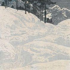 Josef Stoitzner, woodcut