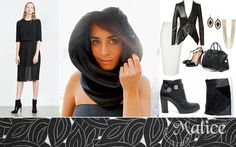Foulard - infinity Scarf - Hood scarf. Comfortable, elegant and very tasty to wear.  100% creative recycling.  All fabrics of this creation are from desused cloth.  The upcycled materials are in good condition and thoroughly cleaned (washed or cleaned with steam) before using.  All of Malice's crafts are unique artifacts, there are no two identical copies of the same object; for that you will receive exactly the creation of the picture.  Follow me on fb…