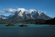 Torres del Paine | Torres del Paine