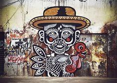 Arte de Rua - Origem e Movimentos Atuais | Cultura - Cultura Mix