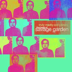 I Knew I Loved You, a song by Savage Garden on Spotify
