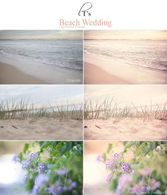 Beach Wedding LR Preset by Lady-Tori.deviantart.com