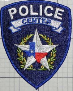 Center PD TX