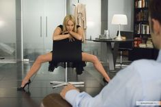 Sharon Stone BASIC INSTINCT 2