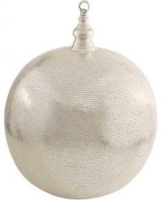 marokkaanse lamp Filisky ball XL