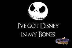 I sure do!