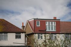 hip to gable and rear dormer in east london