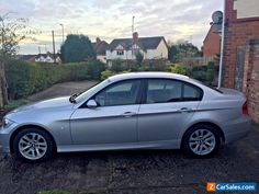 2008 08 BMW 3 SERIES 2.0 318D EDITION ES  #bmw #318d #forsale #unitedkingdom