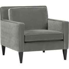 "Rochelle Chair  We could match the sofa, already know it is a good sit! 34.5""W x 37""D x 33.5""H"