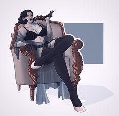 Resident Evil Vii, Resident Evil Anime, Female Monster, Monster Girl, Scary Art, Spooky Scary, Character Art, Character Design, Demi Human