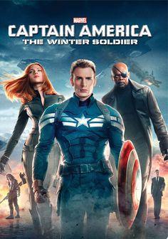 Captain America: The Winter Soldier. De kapitein in strijd met een onverwachte en schrikbarende vijand: de Winter Soldier. Kijken! *beschikbaar t/m 12 November 2014