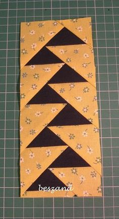 Flying Geese, Techno, Sewing, Rugs, Creative, Inspiration, Home Decor, Google, Scrappy Quilts