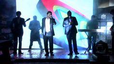 Mera Masih by Hallelujah The Band (Pakistan) Music by Anthony Soshil Sha...